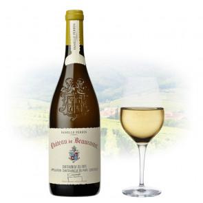 Château de Beaucastel - Châteauneuf-du-Pape Blanc | French White Wine