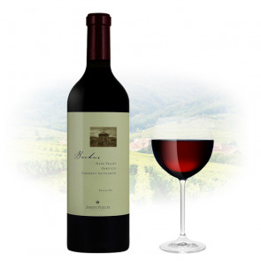 Joseph Phelps - Backus Vineyards Cabernet Sauvignon | California Red Wine