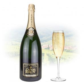 Duval-Leroy - Brut Reserve 1.5L Magnum   Champagne