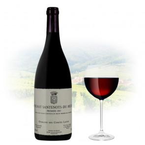 Domaine des Comtes Lafon - Volnay Santenots-du-Milieu 1er Cru   French Red Wine