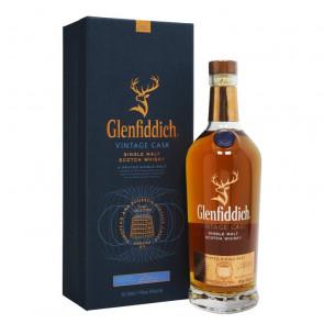 Glenfiddich - Vintage Cask   Single Malt Scotch Whisky