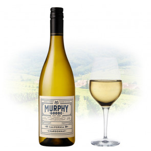 Murphy Goode - Chardonnay | Californian White Wine