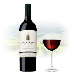 Sequoia Grove - Cabernet Sauvignon Napa Valley | Californian Red Wine