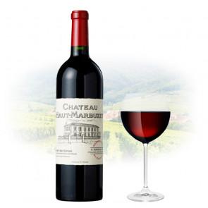 Château Haut-Marbuzet - Saint-Estèphe | French Red Wine