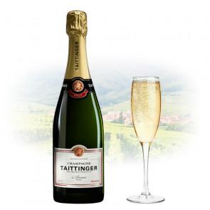 Taittinger - Brut (Réserve) | Champagne
