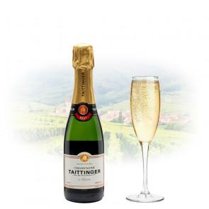 Taittinger - Brut (Réserve) - Half-Bottle 375ml | Champagne