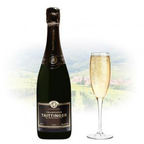Taittinger - Millésimé Brut - 2013 | Champagne