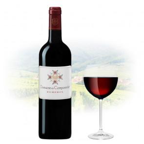 Château La Cabanne - Domaine de Compostelle - Pomerol | French Red Wine