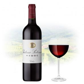 Château Potensac - Médoc | French Red Wine
