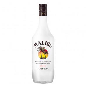 Malibu Coconut - 1L | Caribbean Liqueur