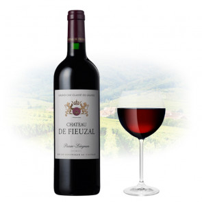Château de Fieuzal - Pessac-Léognan - Grand Cru Classé de Graves | French Red Wine
