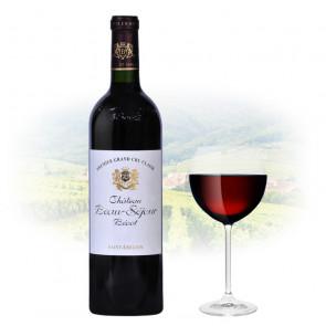 Château Beau-Sejour Becot - Grand Cru Classé de Saint-Emilion | French Red Wine