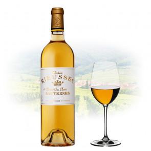 Château Rieussec - Sauternes - 1er Cru Classé | French Dessert Wine