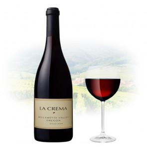 La Crema - Willamette Valley Pinot Noir | Oregon Red Wine