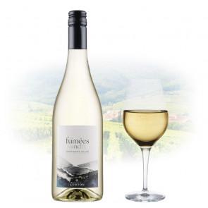 François Lurton - Les Fumées Blanches Sauvignon Blanc | French White Wine