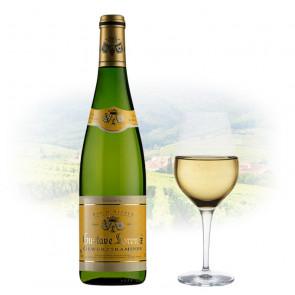 Gustave Lorentz - Gewürztraminer Réserve | French White Wine