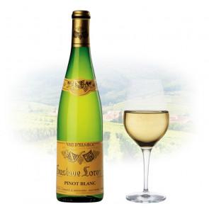Gustave Lorentz - Pinot Blanc | French White Wine