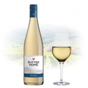 Sutter Home - Sweet Riesling | Californian White Wine