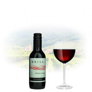Vistamar - Brisa Cabernet Sauvignon - 187ml Miniature | Chilean Red Wine