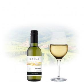 Vistamar - Brisa Chardonnay - 187ml Miniature | Chilean White Wine