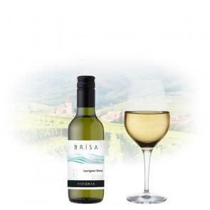 Vistamar - Brisa Sauvignon Blanc - 187ml Miniature | Chilean White Wine