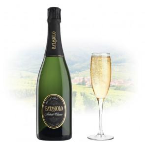 Batasiolo - Spumante Metodo Classico   Italian Sparkling Wine