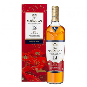 The Macallan - Double Cask Chinese New Year Edition | Single Malt Scotch Whisky