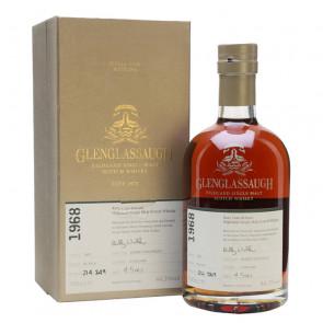 Glenglassaugh - 47 Year Old 1968 | Single Malt Scotch Whisky