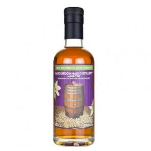 That Boutique-y Rum Company - Labourdonnais Distillery - 5 Year Old | Mauritius Rum
