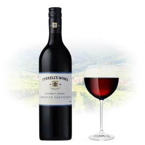 Tyrrell's - Moore's Creek - Cabernet Sauvignon | Australian Red Wine