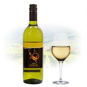Laughing Lizard - Chardonnay | Australian White Wine