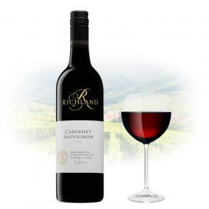 Richland - Cabernet Sauvignon | Australian Red Wine