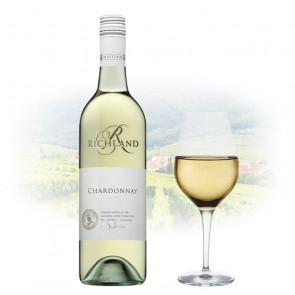 Richland - Chardonnay | Australian White Wine