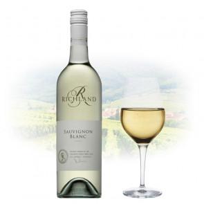 Richland - Sauvignon Blanc | Australian White Wine