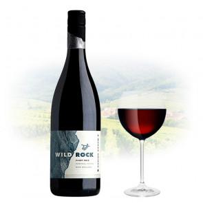Wild Rock - Pinot Noir | New Zealand Red Wine