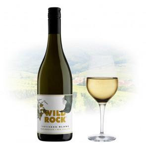 Wild Rock - Sauvignon Blanc | New Zealand White Wine
