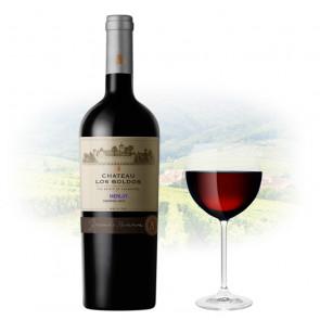 Château Los Boldos - Grand Reserve - Merlot   Chilean Red Wine