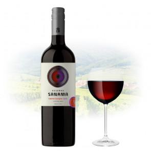 Château Los Boldos - Sanama Reserva - Cabernet Sauvignon & Syrah | Chilean Red Wine