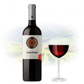 Château Los Boldos - Sanama Reserva - Carmenère | Chilean Red Wine