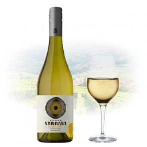 Château Los Boldos - Sanama Reserva - Chardonnay | Chilean White Wine