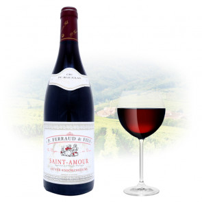 Ferraud & Fils - Saint Amour 2011 | Philippines Wine