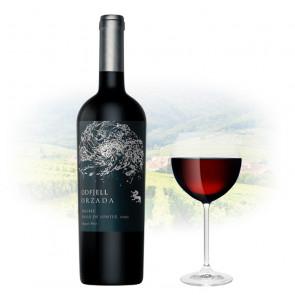 Odfjell - Orzada - Malbec | Chilean Red Wine