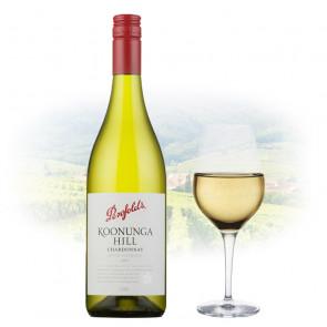 Penfolds | Koonunga Hill Chardonnay | Philippines Manila Wine