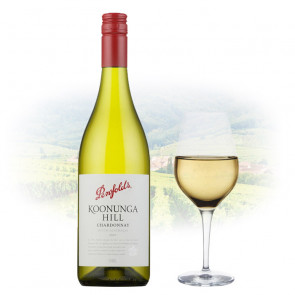 Penfolds - Koonunga Hill - Chardonnay | Australian White Wine