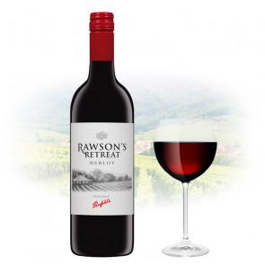 Penfolds | Rawson's Retreat Merlot | Philippines Manila Wine
