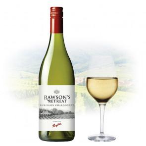 Penfolds   Rawson's Retreat Semillon Chardonnay   Philippines Manila Wine