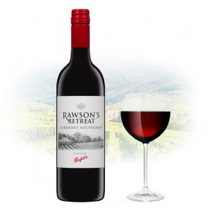 Penfolds | Rawson's Retreat Shiraz Cabernet Sauvignon  | Philippines Manila Wine