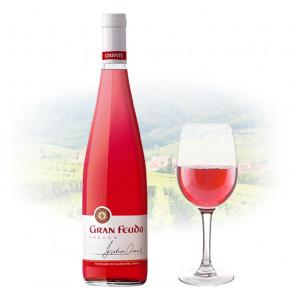 Gran Feudo - Rosado | Spanish Rosé Wine