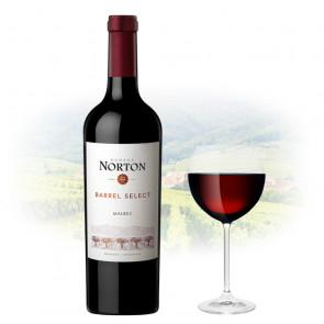 Bodega Norton - Malbec Barrel Select | Argentinian Red Wine