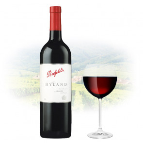 Penfolds | Thomas Hyland Shiraz | Philippines Manila Wine